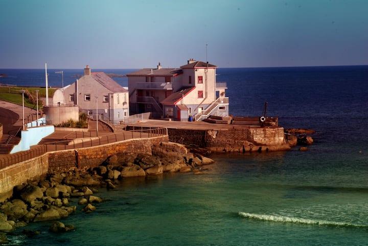 Portneen Fisherman's Cottage