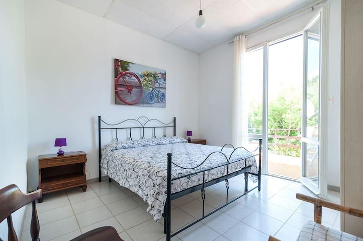 Appartamento in villa sul mare - Porto Badisco - Wohnung