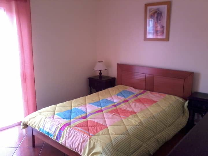 Apartment in the center of Coimbra