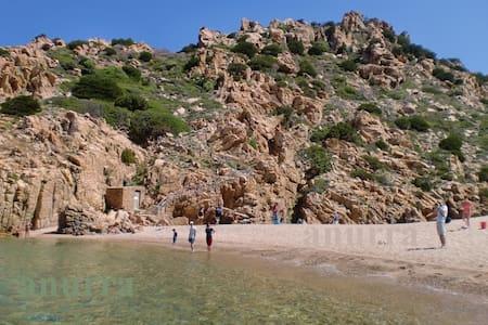 Sardegna:panoramic villa - Costa Paradiso - Villa