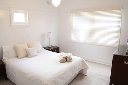 Peppinella, overnight stay Bathurst - Bathurst - Haus