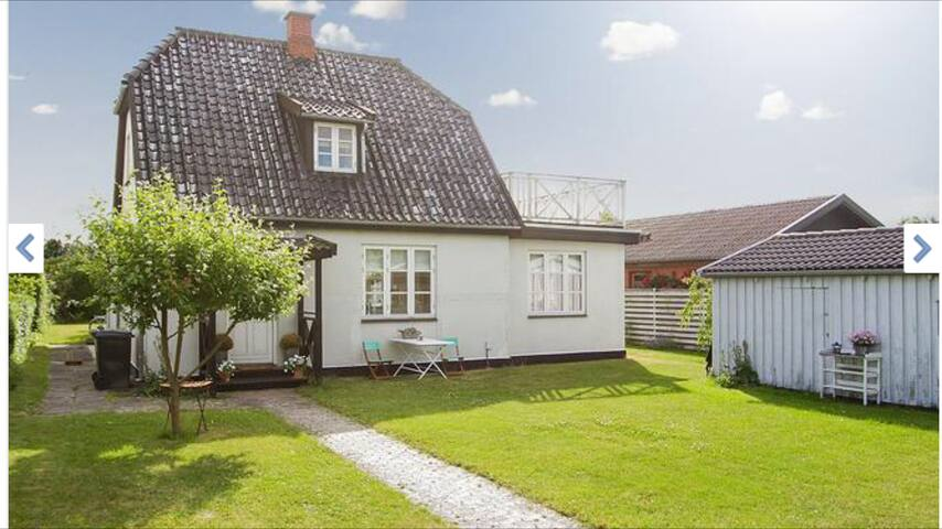 Luxurious Villa in Amazing Surroundings! - Rødovre - 別荘