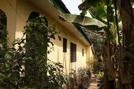 Ugbokodo, Warri area. House for rent.