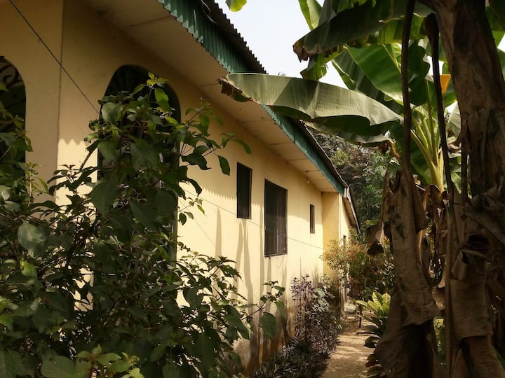 Ugbokodo, Warri area. House for rent.