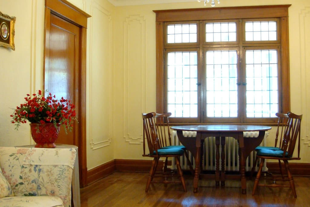Living and Dining Room 3