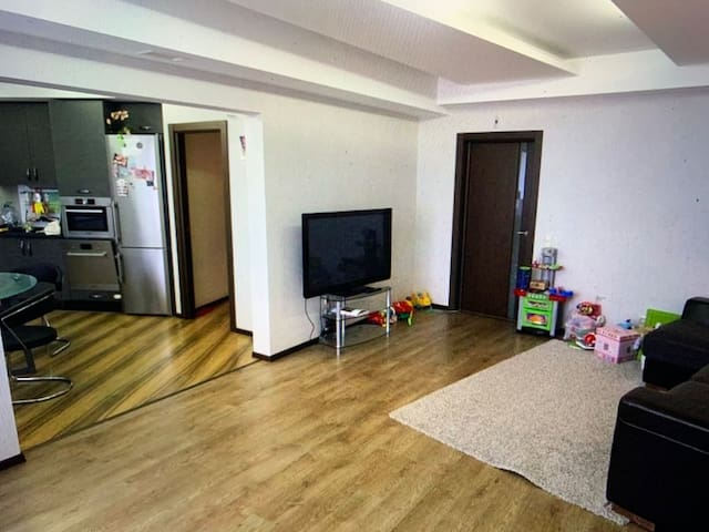 Lovely 2BR-1BT Entire apartment