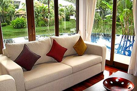 Surin-4 Bedroom 500m to Beach-PB  - Choeng Thale