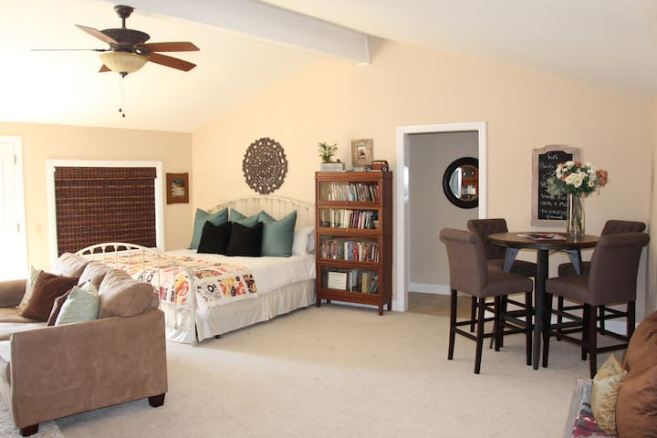 Comfortable Horse Ranch Retreat  - Fallbrook - Hus