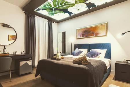 7heaven Luxury Rooms City