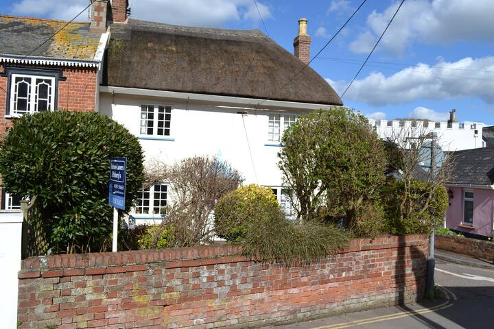 Beautiful Thatched Cottage - Sidmouth - Huis
