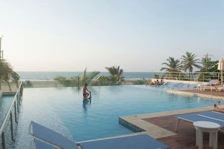 Cartagena Deluxe Apartment