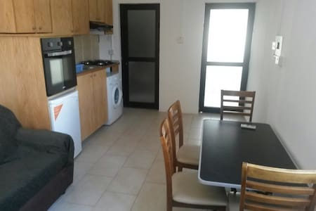1 Bedroom Coral Bay Centre - Peyia