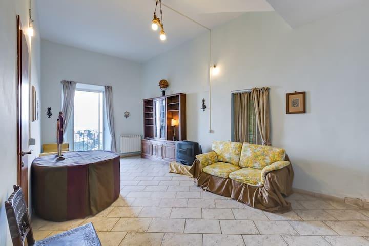 Belvedere di Roma -- appartamento - Rocca di Papa - 公寓