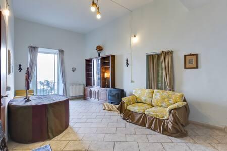 Belvedere di Roma -- appartamento