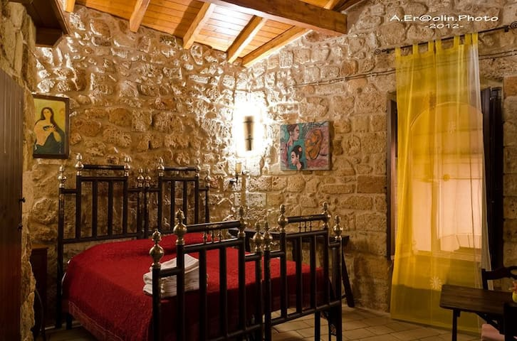B&B Pergulea -Salento- Apànu  - Sternatia - Bed & Breakfast