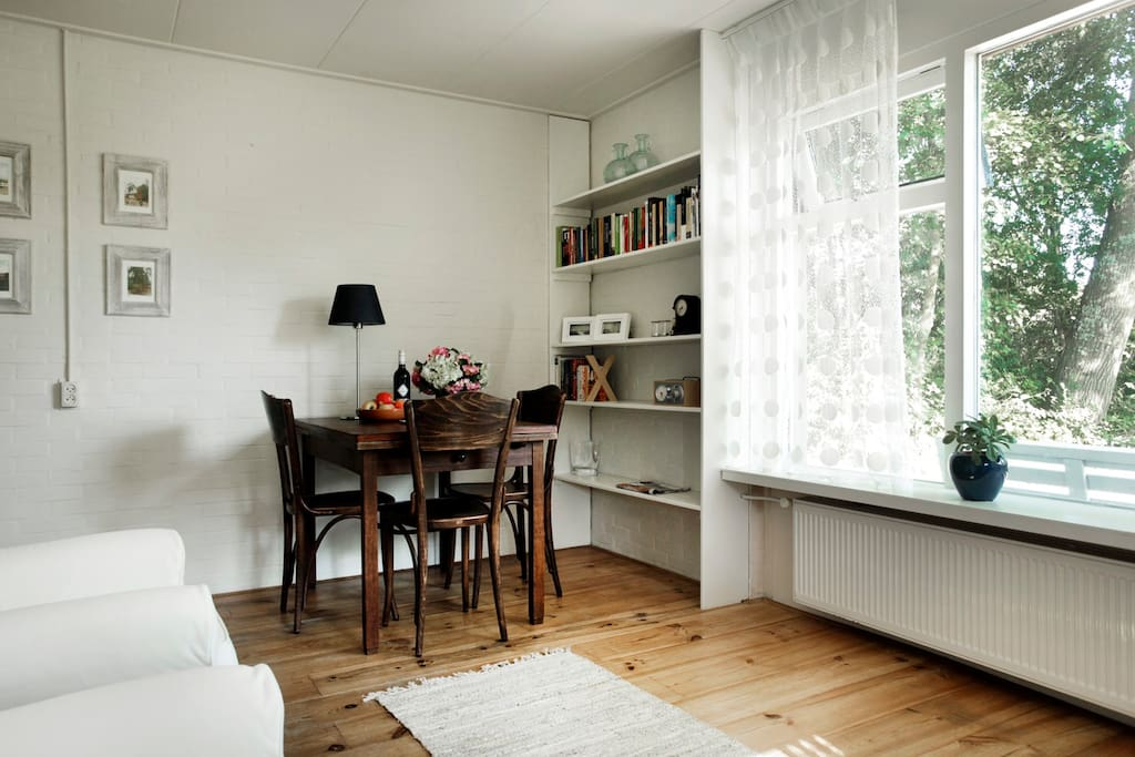 appartement met sauna maisons louer schiermonnikoog friesland pays bas. Black Bedroom Furniture Sets. Home Design Ideas