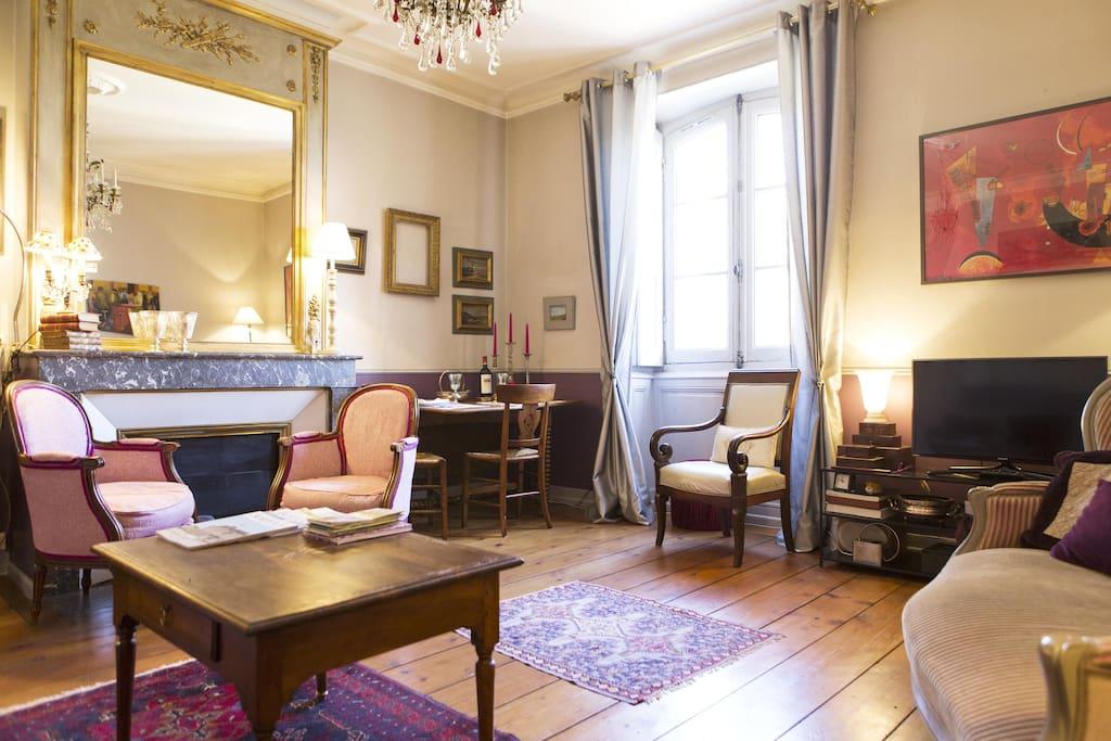 Id Al Pour Profiter De Bordeaux Apartments For Rent In