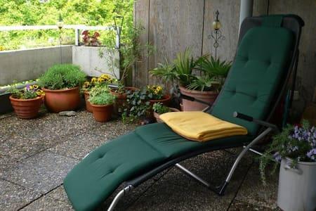 Exclusive Ferienwohnung bei Koblenz - Appartement