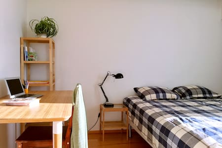 Cosy home in the heart of the city - Oulu