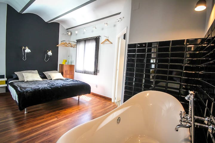 Amazing Apartment Plaza Catalunya