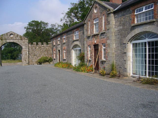 Castlehamilton Cottages - Killashandra - Dom