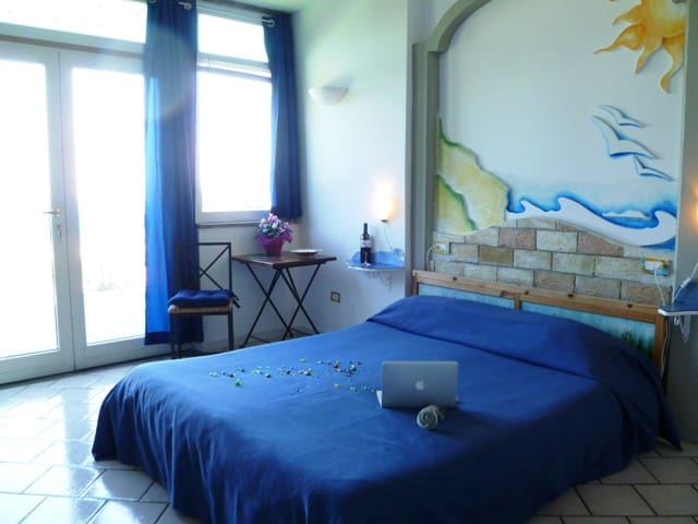 Apartment Casa Mazzola