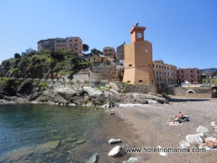 Isola d'Elba ideale per 3 persone