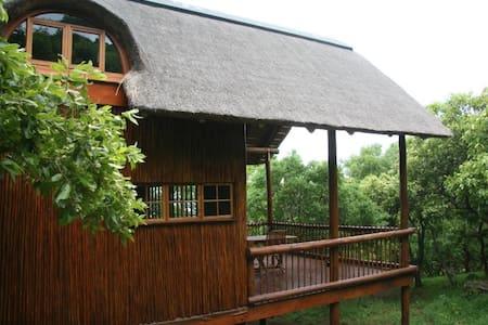 Cupi Cottage - Hoedspruit