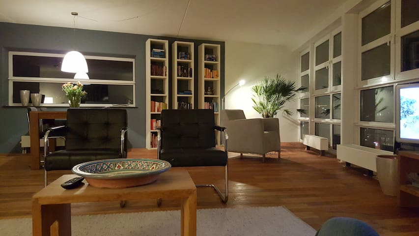 Nice Modern apartment close to Markethall - Rotterdam - Pis