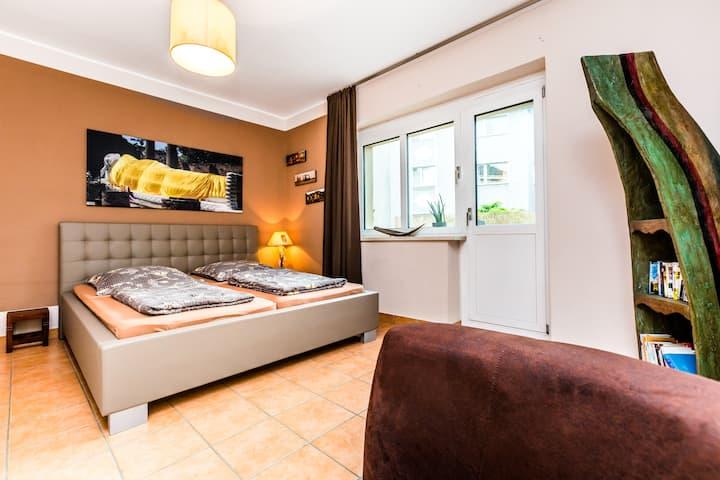 Apartment 2 Köln Sülz/Klettenberg