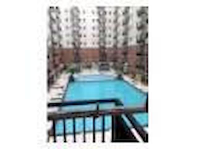 APARTEMEN DISEWAKAN (HARIAN) - Pesanggrahan - Appartement
