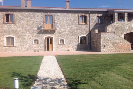 Agriturismo e b&b Fontana dei Fieri - Pietrelcina