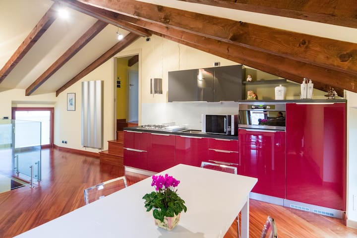 COUNTRY HOLIDAY+LIGURIA SEA - 1 - Trisobbio - Apartment