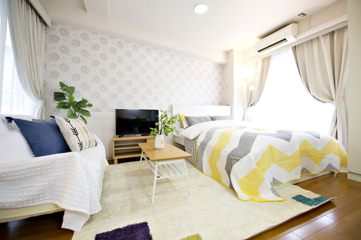 ★Monthly Rental Apt★1min to sta./Shibuya 4min!!