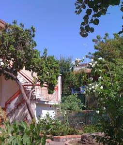 Apartment in Villa in the Green - San Giovanni La Punta