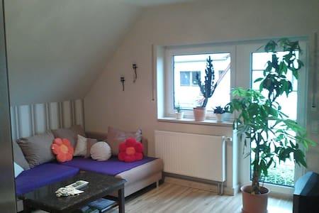 Gemütliches Zimmer bei Leinefelde - Hausen - 独立屋