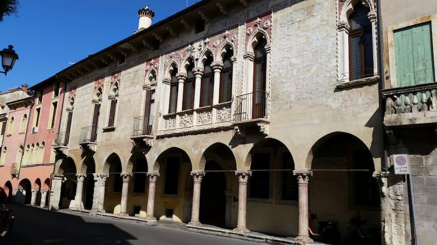 B&B Palazzo Regau'
