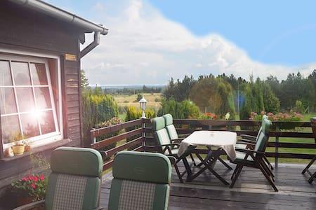 Urlaub mit Hund/Fahrrad in Jessen - Jessen (Elster) - Bed & Breakfast