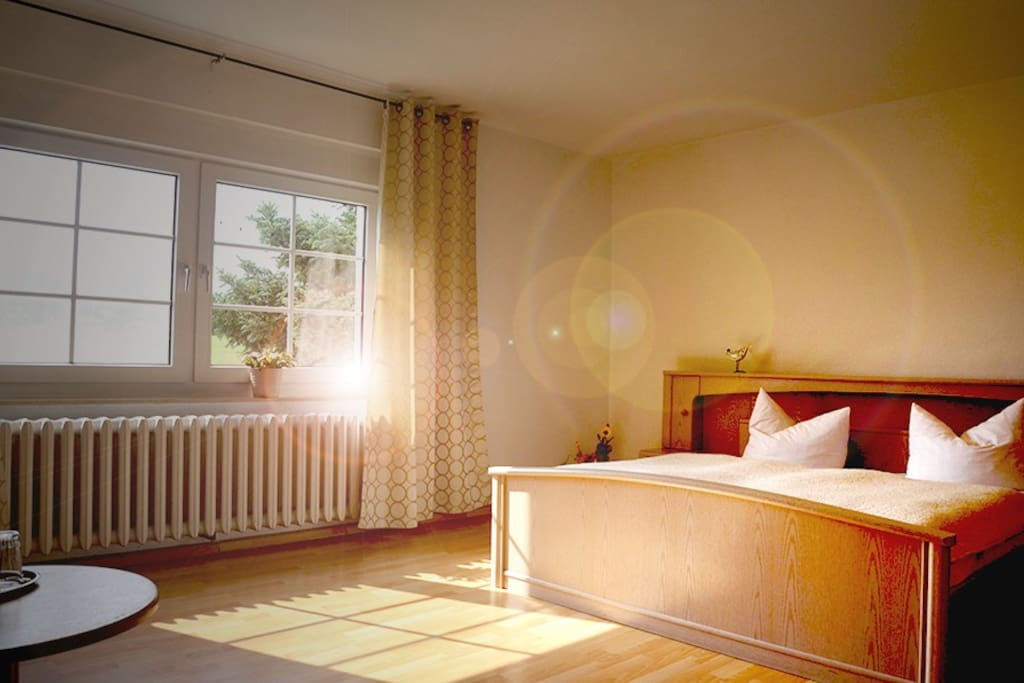 Doppelzimmer - Landhaus Jessen