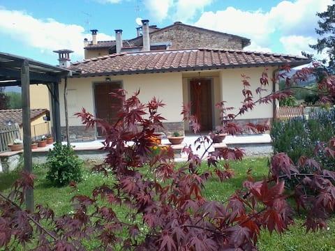 Landhaus in Mugello