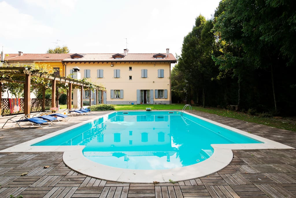 Villa D Citta Bed Breakfast