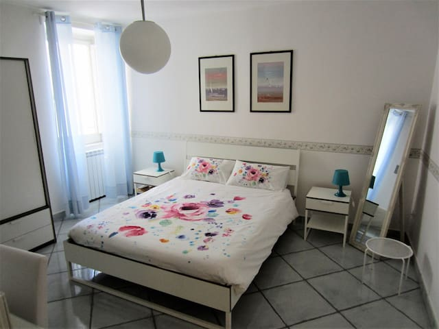 Apartment in the heart of Salerno