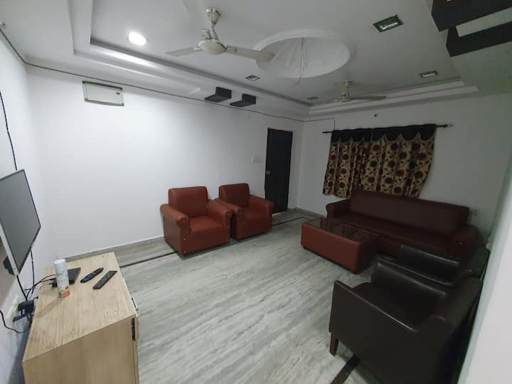 Rahmath Residency , A Homely Comfort Space