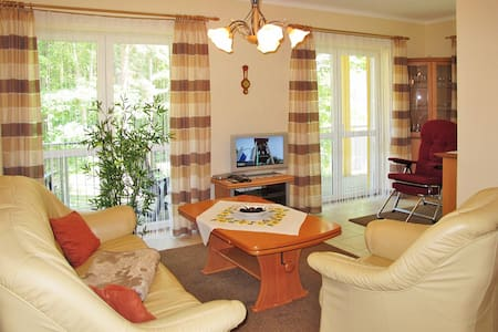 Apartment Ferienresidenz for 2 persons in Zempin - Zempin - 公寓