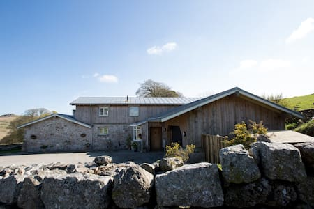 Holwell Bungalow B&B - Widecombe in the Moor - 住宿加早餐