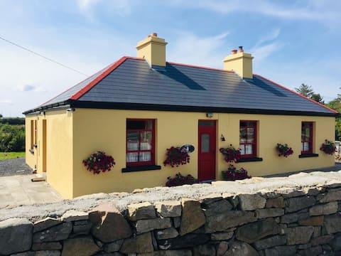 Bobby's Cottage, Mulranny (Mallaranny)