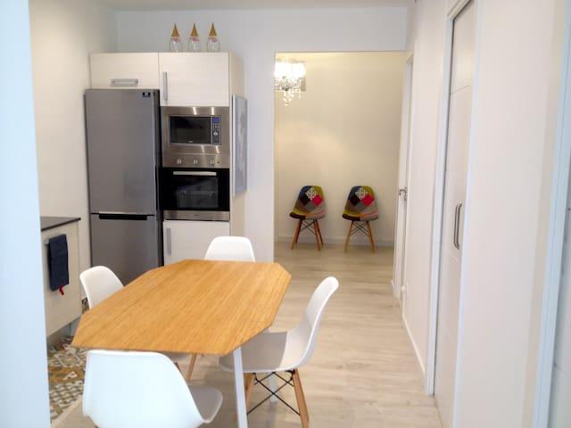 Cocina (foto 2)