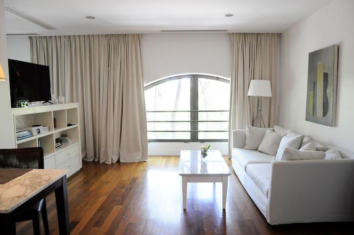 Puerto Madero Loft - FAENA HOTEL