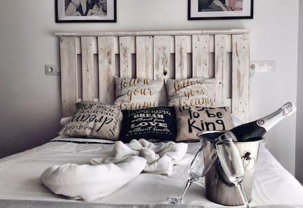 habitación  Premiun
