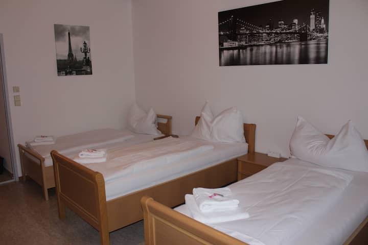 Wohnung 35m2 im Zentrum von Graz